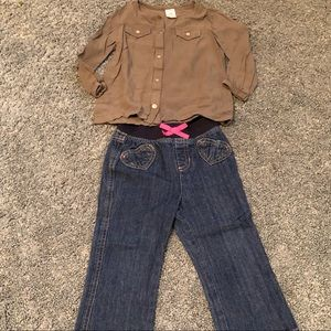 24 Month 2 Piece Outfit